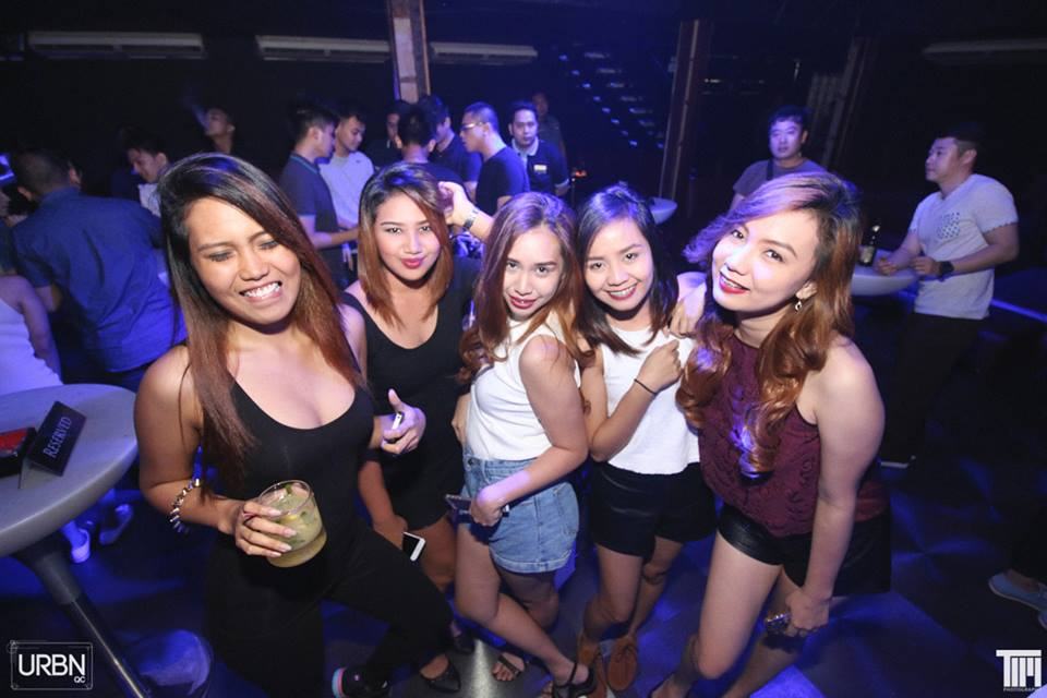 nightlife girls philippines - photo #1