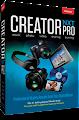 برنامج Roxio Creator NXT Pro لنسخ الاسطوانات