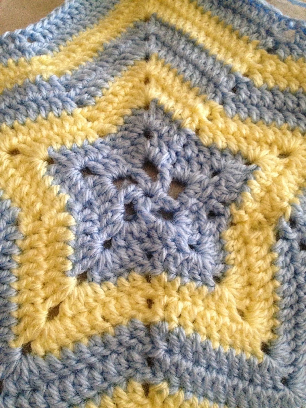 Cooks arts crafts shoppe star crochet blanket star crochet blanket bankloansurffo Images
