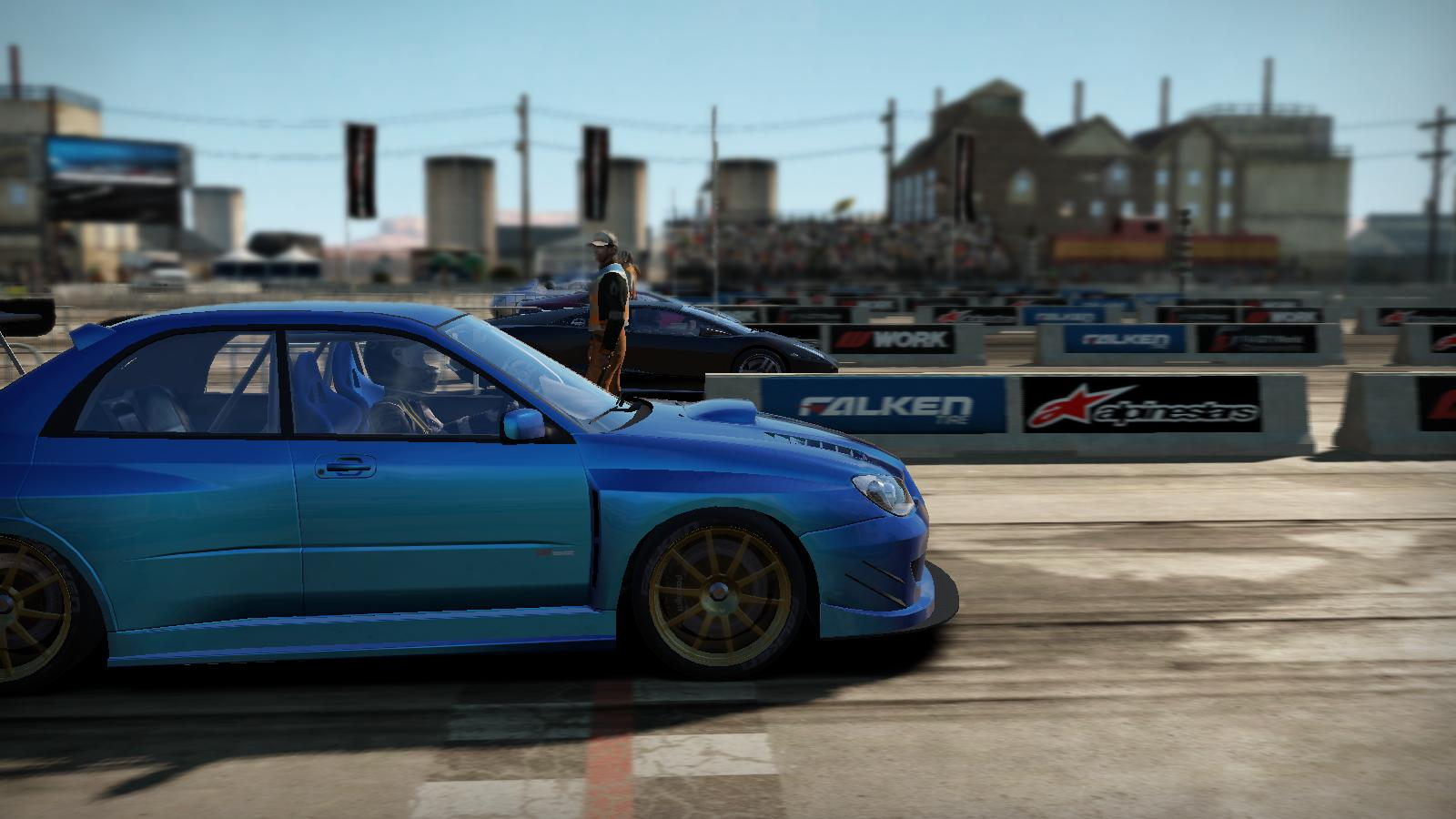 Nfs shift 2 patch 1 02 ps3 network