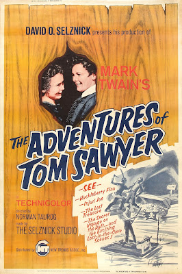 Las aventuras de Tom Sawyer (1937) DescargaCineClasico.Net