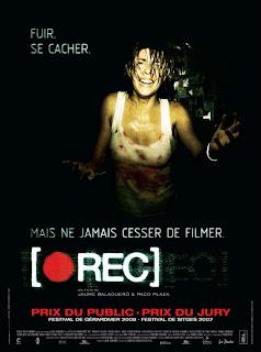 [ REC ] (2007) Online