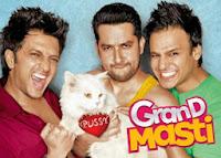 Grand Masti (2013) Hindi Movie *Bluray*