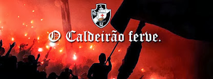 Site Oficial do Vasco da Gama