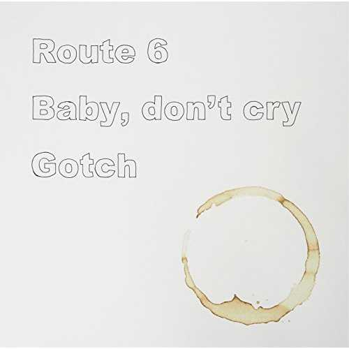 [MUSIC] Gotch – Route 6 (2014.12.10/MP3/RAR)