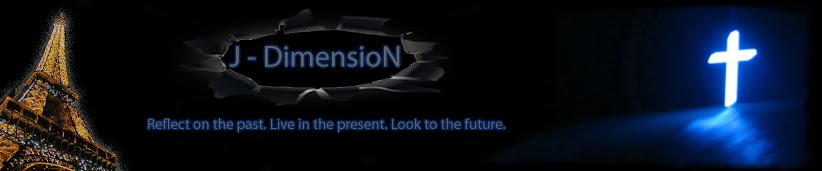 J-DimensioN