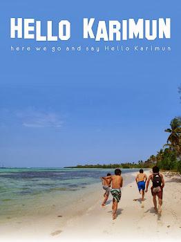 Hello Karimun, Paket Liburan dan Wisata Ke Karimunjawa