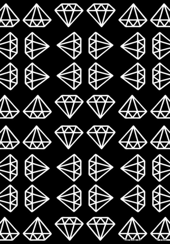 diamond iphone wallpaper tumblr wallpapers gallery