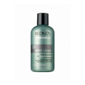 Redken Mint Clean for man