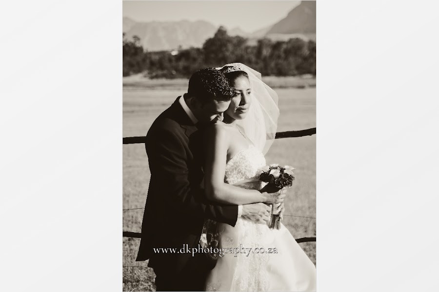DK Photography Slideshow-177 Niquita & Lance's Wedding in Welgelee Wine Estate  Cape Town Wedding photographer