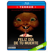 Feliz día de tu muerte (2017) BRRip 720p Audio Dual Latino-Ingles
