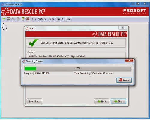 data rescue pc4 review