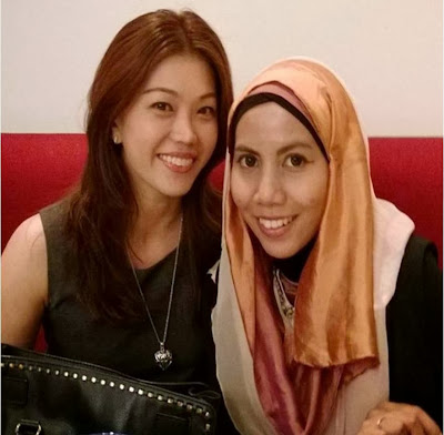 KL Restaurant Week, OPUS Bistro @ Bangkung, bangsar, Food Review, Italian food, cuisine, dinner partner, ami schaheera, vernon chan