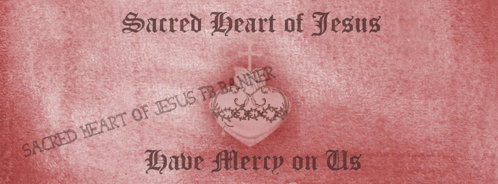 Life, Love, & Sacred Art: Sharing your Faith through Facebook Banners