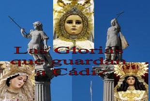 Las Glorias que Guardan a Cádiz