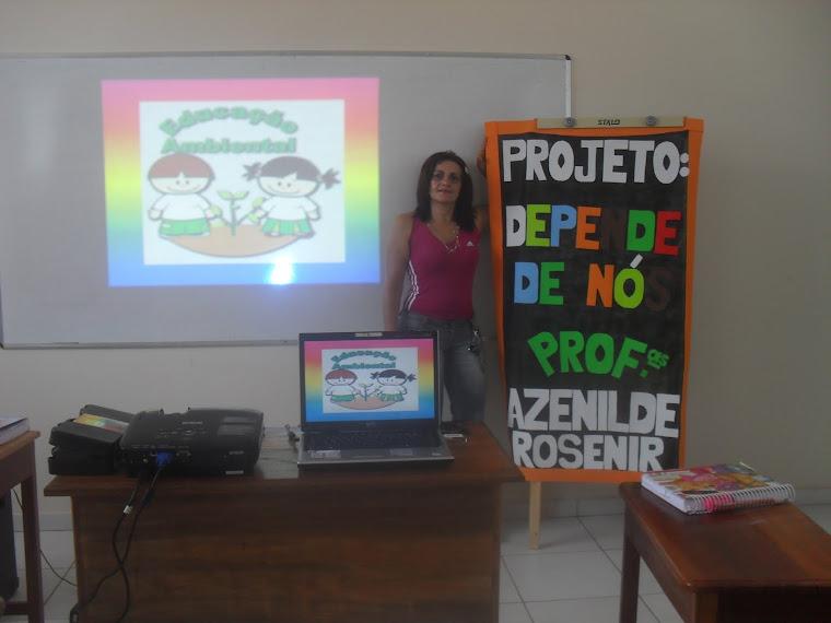 ATIVIDADES DESENVOLVIDAS NA SALA DE AULA
