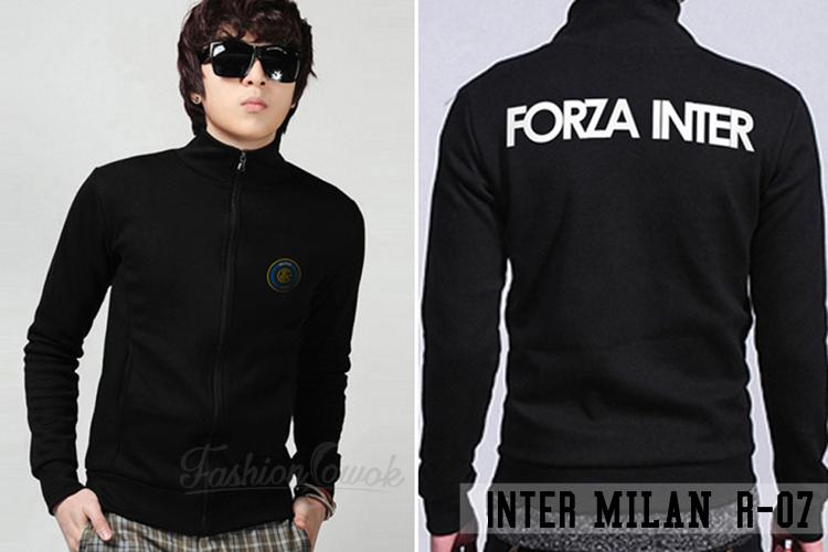 FASHION COWOK | Toko Jaket Online | Jaket Crows Zero | Jaket Korean Style | jual murah Inter Milan Soccer Club Jacket | Jaket National Geographic