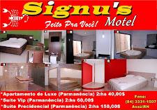 Signu's Motel BR 304, Assú/RN