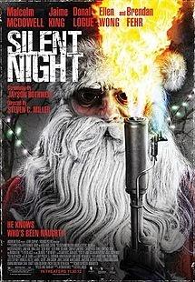 Noche de Paz, Noche de Muerte (Silent Night)