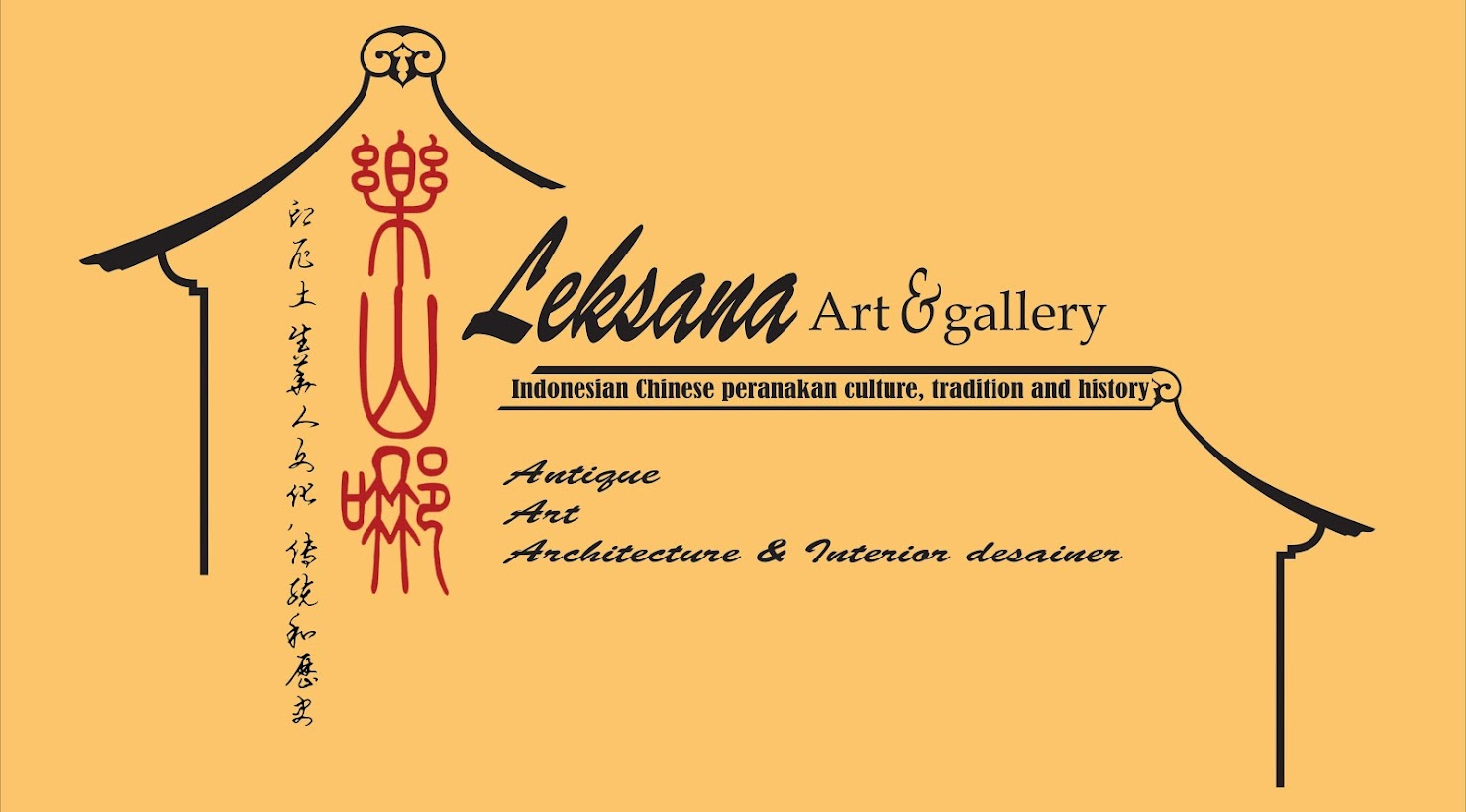 LEKSANA gallery