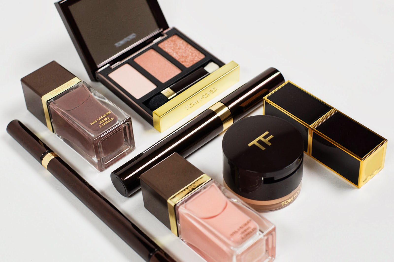 Tom ford Makeup for Summer 2014