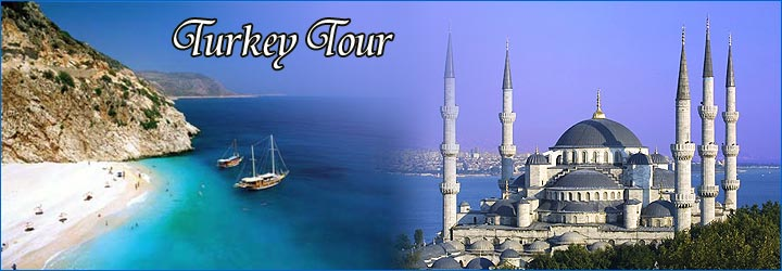 tour ke turki murah