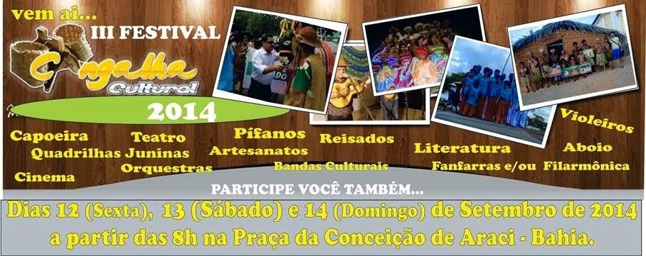 Cangalha Cultural