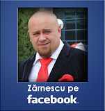 Zarnescu pe Facebook