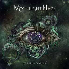 Moonlight Haze De Rerum Natura Scarlet Records June 21, 2019