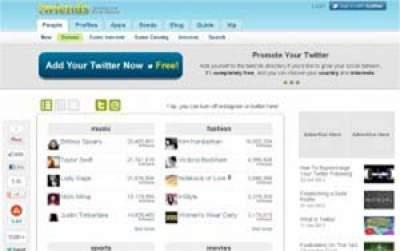 Cara Menambah Follower Twitter dengan Cepat