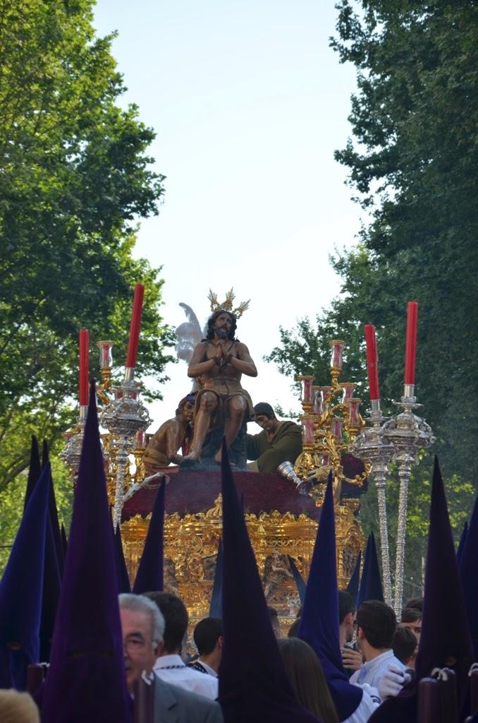 Ntro. Padre Jesús de las Penas - Sevilla