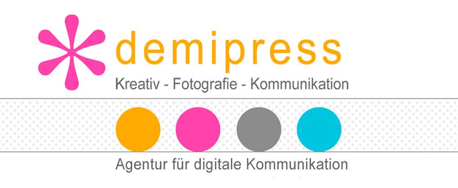 demipress ... Eventfotografie, Travelfotografie, Social Media Beratung by Daniela Skrzypczak.