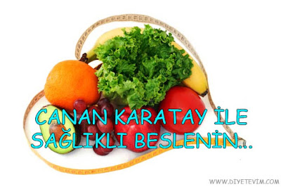 beslenme önerileri