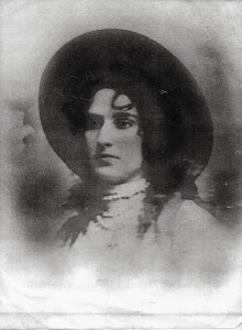 Nellie Butler, Daughter of Vashti Boswell