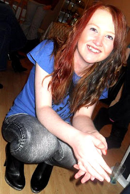 Laura Greenway, Gadis Yang Mendonorkan Alat Vitalnya [ www.BlogApaAja.com ]