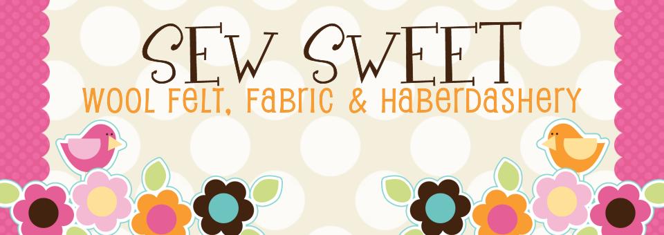 Sew Sweet