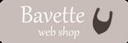 Bavette web shop