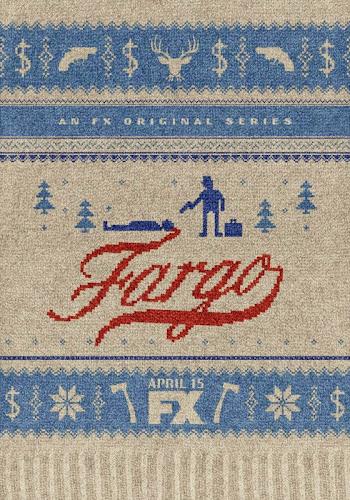 Fargo Temporada 1 (HDTV 720p Ingles Subtitulada) (2014)
