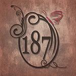 ᴥ 187 ᴥ