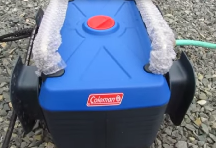 Coleman 1900 Psi Electric Pressure Washer