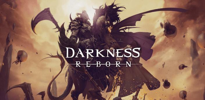 Darkness Reborn GOD MOD v1.1.1 APK