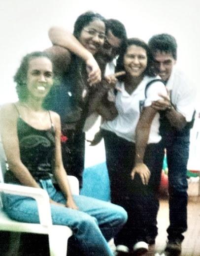 Amigos/Iate Clube