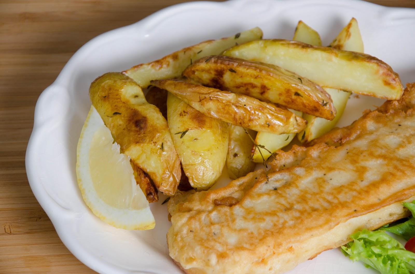 Pieczone ziemniaki z czosnkiem i ziołowym pieprzem