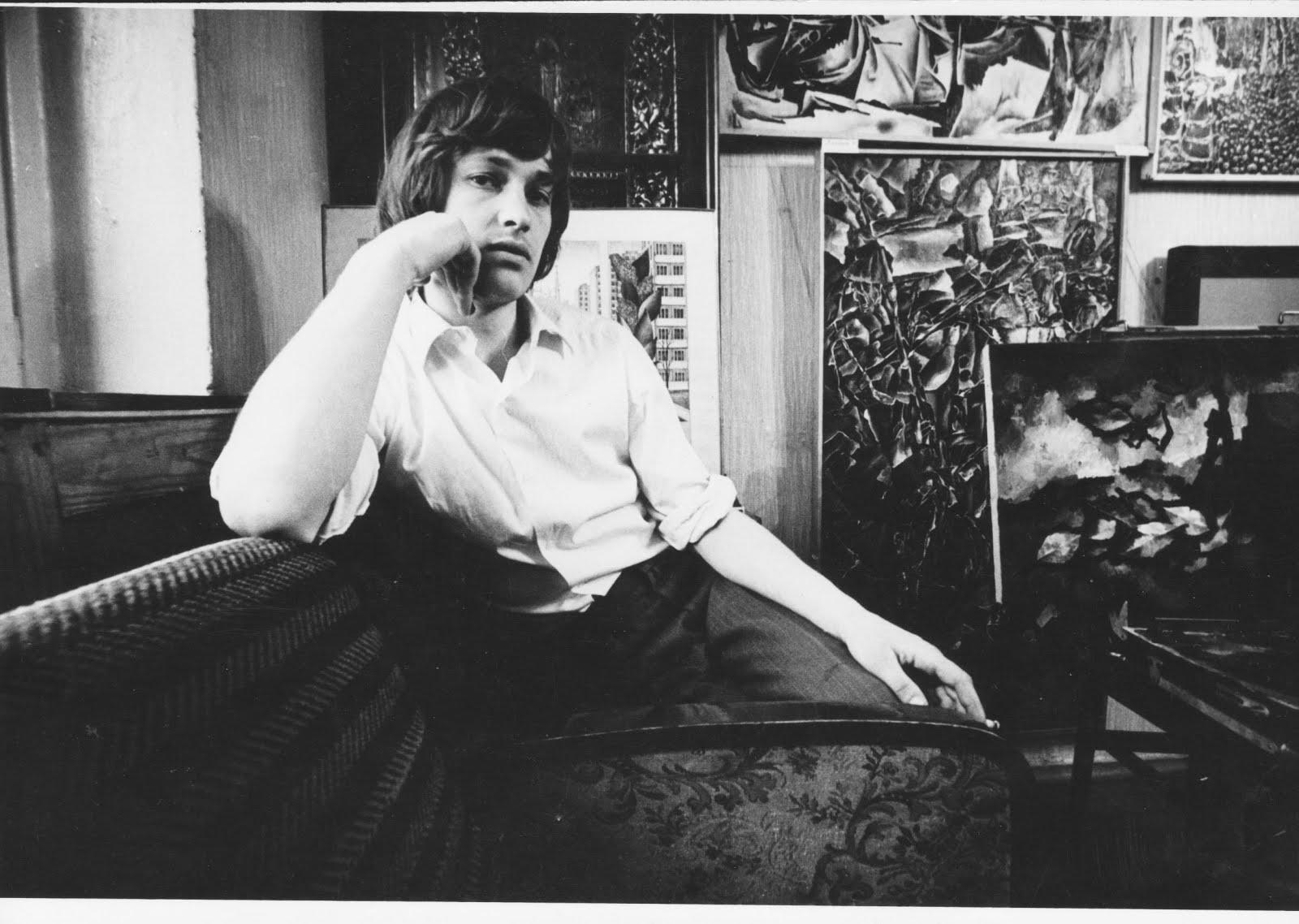 ALEXANDER RABINE, 1976