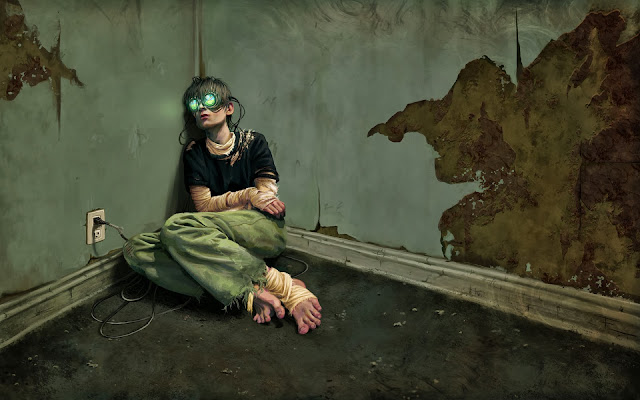 Εικόνες από το Μέλλον...