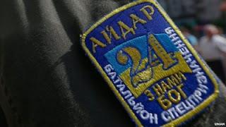 Будни реальной оккупации : боевики «Айдара» готовы убивать пенсионеров Херсонщины за десяток яиц