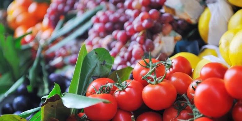 Manfaat Makanan Kaya Serat Untuk Asma