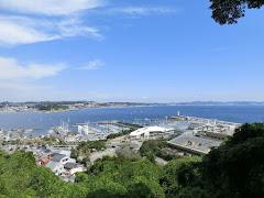 江の島ハーバーフェスティバル