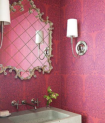 mirror dekorasyon tasarım