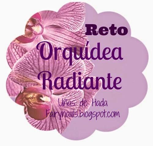 Reto by Uñas de Hada